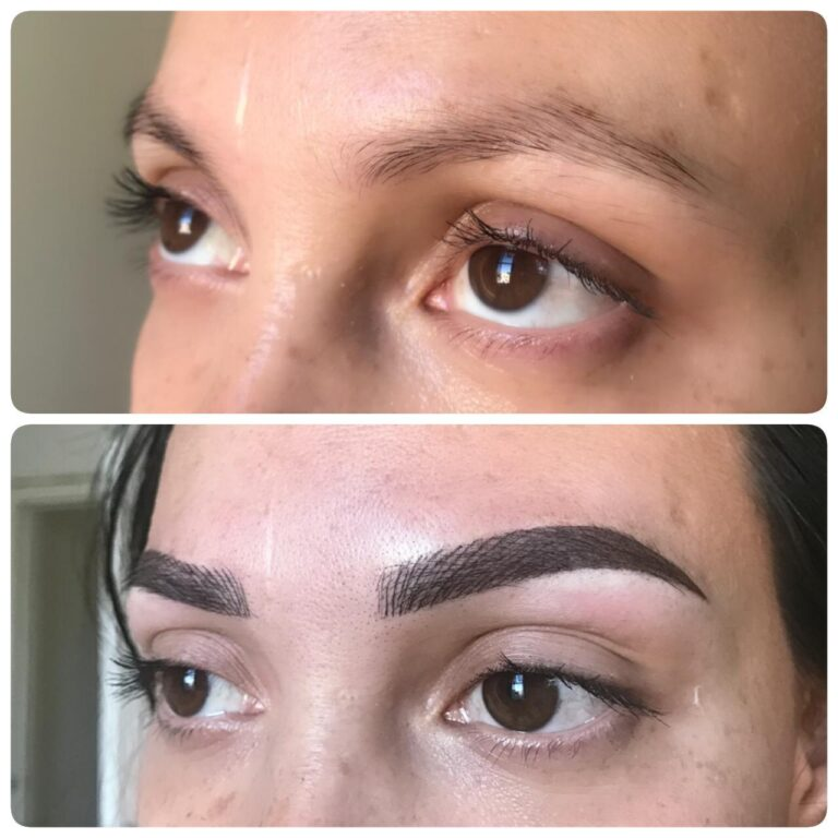 feather touch microblading